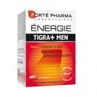 Forté Pharma Tigra+ Men (28 Comprimés)