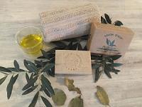 Savon d'Alep Premium Depuis 1848 (170 g)