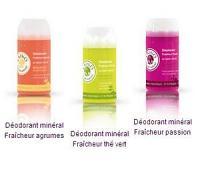 Laino La gamme Déodorants (3 choix de parfums)