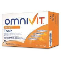 Sanofi Omnivit Energy Tonic Unidose 8x10ml