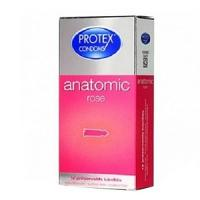 Protex anatomic rose x12