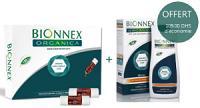 Bionnex Organica sérum concentré Anti-chute + Shampoing Anti-chute cheveux normaux OFFERT