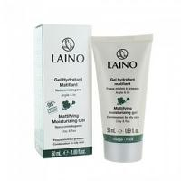 LAINO Gel hydratant matifiant 50ML