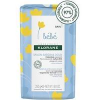 Klorane Savon Surgras pour bébé (250 Grs)
