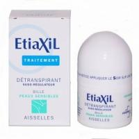 Etiaxil Aisselles Traitement Détranspirant Sudo-Régulateur (peaux sensibles)