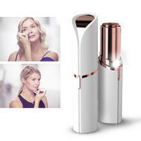 Finishing Touch Flawless rasoir visage indolore pour femme avec Eclairage LED