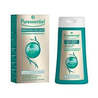 Puressentiel Shampooing Redensifiant aux 7 racines Complément Anti-chute - 200ml