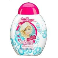 Air-Val Barbie Gel & Shampoo 300ml Réf : 6114