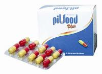 Pilfood Plus 90 Gélules
