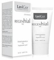 Lavigor Regenhial gel hydratation intensive 50ml