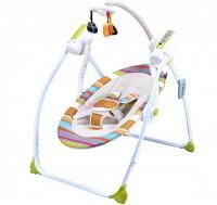 Mamalove - Balançoire pour bébé Télécommandée