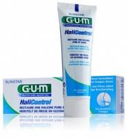 G.U.M Gel Halicontrol Dentifrice 75 ml
