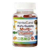 Purever Multi Vitamines & Mineraux Kids 30 Gommes