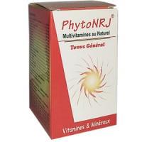 Phytonrj Tonus Général (Vitamine & Minéraux)