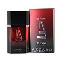 Azzaro Elixir eau de toilette pour homme 100ml