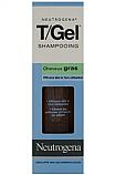 Neutrogena Shampooing T/Gel Cheveux Gras (250 ml)