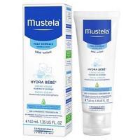 Mustela Hydra Bébé Crème Visage (40 ml)