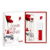 Coffret Flower By Kenzo (Eau de parfum 100 ml + Lait Crème pour le corps 100 ml)
