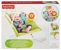 Fisher-Price Transat siège confort Amis de la Jungle
