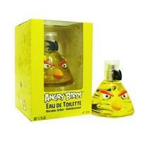 Angry Bird yellew Eau de toilette +3 ans 50ml Réf : P5557