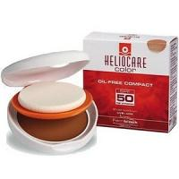 HELIOCARE  Oil free Compact light spf 50