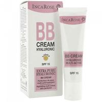 Incarose BB Crème Hyaluronic Spf 15 Light TB 30ml