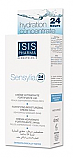 Liquidation de stock Isispharma sensylia hydratation 24 h (40 ml) (Exp: 11/21)