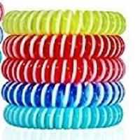 BIOSTOP Bracelet Anti-moustiques