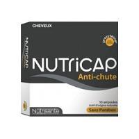 Nutrisanté Nutricap Sérum Anti-Chute 10 Ampoules