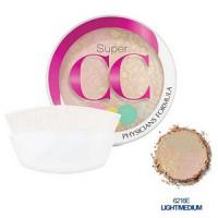 Physicians Formula SUPER BB BEAUTY BALM BB POWDER SPF30 SPF30 Light/Medium (6216E)