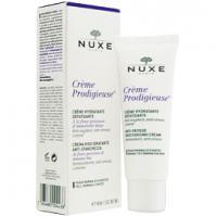 Liquidation de Stock Nuxe Creme Prodigieuse Soin Hydratant Défatiguant peaux normales a mixtes 40ml EXP : 10/19