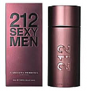Carolina Herrera 212 Sexy Men eau de toilette 100ml
