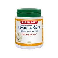 Super Diet Levure de Bière - 150 gélules