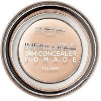 L'ORÉAL infallible 24H Concealer pommade Correcteur crème 01 light 3600523540310