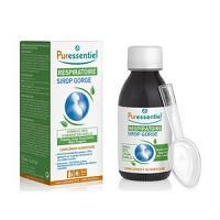 Puressentiel Sirop Gorge respiratoire 125ml