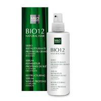 Bio12 Natural Hair sérum réparateur aux protéines de blé 200 ml