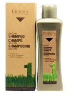 Biokera shampooing argan 1L