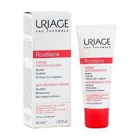 Uriage Roséliane Crème Anti-Rougeurs - Tube (40 ml)
