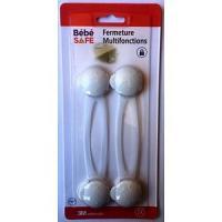 Bébé Safe Fermeture Multifonctions Réf : 854220006331