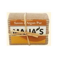 Malia's Savon d'Argan Pur 100g