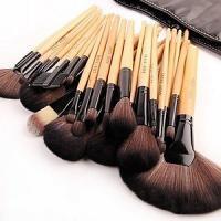 Trousse Kit de 32-pièces Pinceau Brosse de Maquillage en TROUSSE Professionnelle