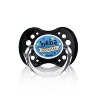 Dodie sucette anatomique silicone +18 rock 3