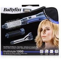Babyliss Brosse Soufflante Cerarmic Séchante i-Pro 1000W AS100E