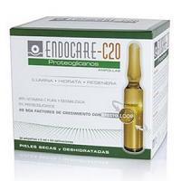 Endocare C20 Proteoglycans 2ml 30 Ampoules
