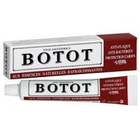 Botot Dentifrice Aux Essences Naturelles 75ml