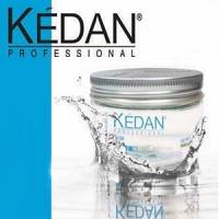 Kédan Extrastrong  water wax gel  cire pour cheveux Usage professionel made in italy  175ml