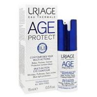 Uriage Age Protect Contour Des Yeux  Multi-actions 15ml