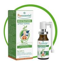 Puressentiel Spray gorge respiratoire 15ml