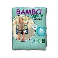 Bambo Nature Culotte d'Apprentissage Junior 12-20 KG /20