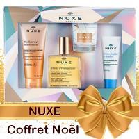 Nuxe Coffret Noël Beauté Révélée - 4 Produits